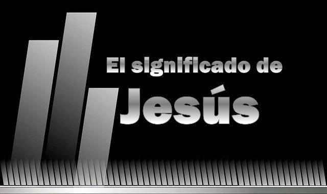 Significado-de-Jesus