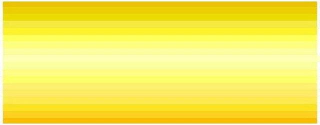 Significado del color amarillo en todas su tonalidades