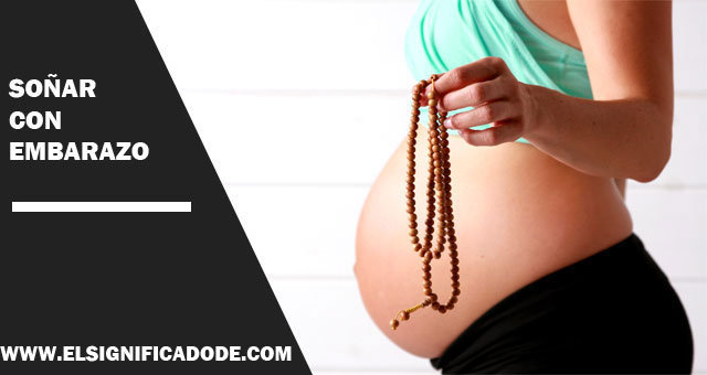 Soñar-con-embarazo