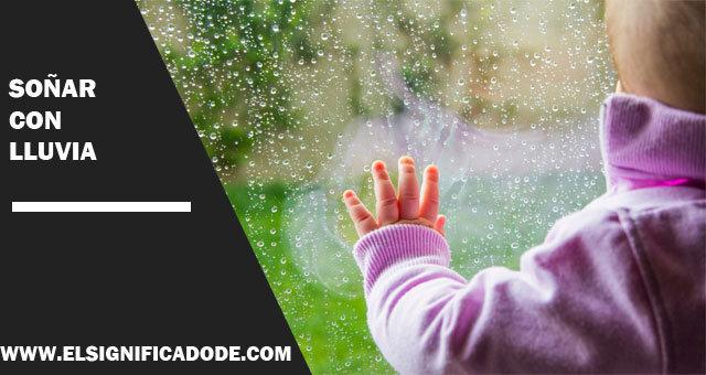Soñar-con-lluvia
