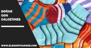 Significado de Soñar con calcetines