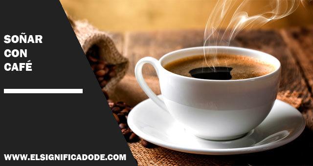 sonar con cafe