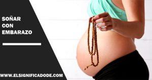 que significa soñar con un embarazo o enbarazada