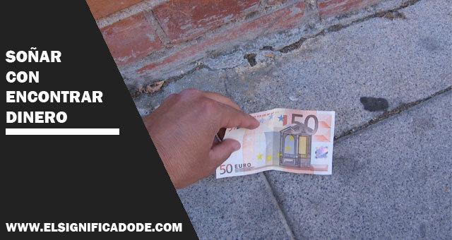 Soñar-con-encontrar-dinero
