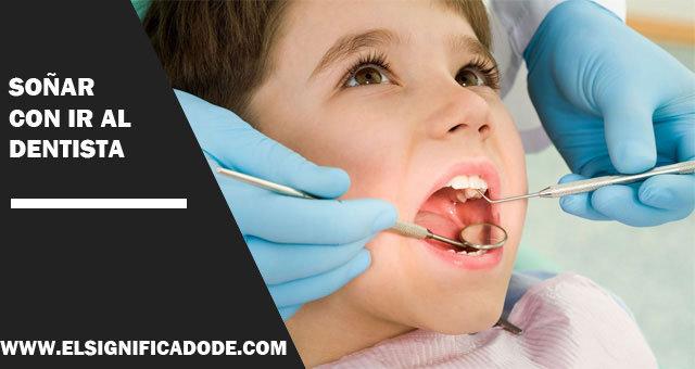 Soñar-con-ir-al-dentista