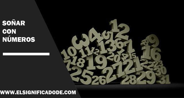 Soñar-con-números