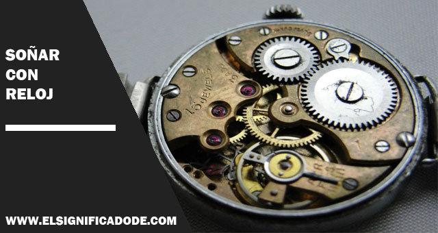 Soñar-con-reloj-o-relojes