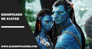 Significado de Avatar